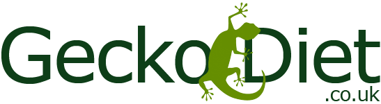 GeckoDiet